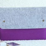 11.6-15.6 pouces Housse Sacoche Housse pc portable Pochette Sacoche Manche Sac Ordinateur Portable en feutre de la marque LaoZan image 4 produit