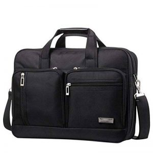14/15.6/17 pouces Porte-documents Porte-documents Oxford Business Men Bag Sacs Ordinateur Sacs à main pour hommes de la marque Kematy image 0 produit