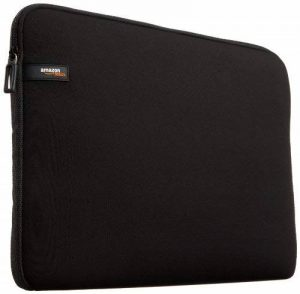 """AmazonBasics Housse pour MacBook Air / Chromebook / ordinateur portable 29,5 cm (11.6"""") de la marque AmazonBasics image 0 produit"""