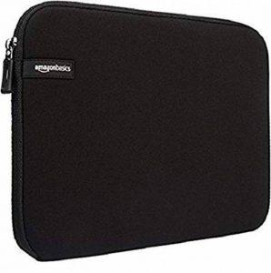 """AmazonBasics Housse pour MacBook Pro / MacBook Pro Retina / ordinateur portable 39,6 cm (15.6"""") de la marque AmazonBasics image 0 produit"""