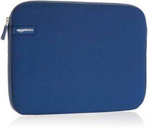 AmazonBasics Housse pour ordinateur portable, 11,6 Pouces, Marine de la marque AmazonBasics image 0 produit