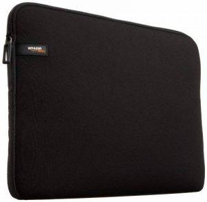"""AmazonBasics Housse pour ordinateur portable 35,6 cm (14"""") de la marque AmazonBasics image 0 produit"""