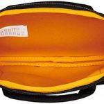 AmazonBasics Sacoche en néoprène avec poignée pour Netbook de 7 à 10 pouces Noir de la marque AmazonBasics image 4 produit