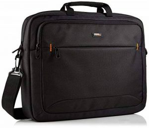 """AmazonBasics Sacoche pour ordinateur portable 17,3"""" de la marque AmazonBasics image 0 produit"""