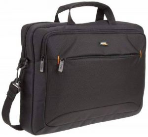 """AmazonBasics Sacoche pour tablette et ordinateur portable 15,6"""" de la marque AmazonBasics image 0 produit"""