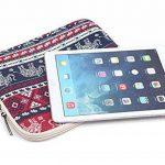 ARETOP® LISEN Housse pour Pochette pour iPad Mini / iPad air / iPad / Ordinateur Portable Plusieurs Tailles (15.6 pouces, Elephant) de la marque ARETOP image 3 produit