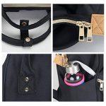 Artone Bande Cartable Daypack Décontractée Sac à dos Avec un ordinateur portable Compartiment de la marque Artone image 2 produit
