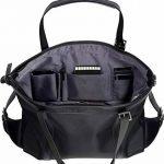 """ASUS Metis Carry Bag 15.6"""" Notebook ladies case Noir - sacoches d'ordinateurs portables (39,6 cm (15.6""""), Notebook ladies case, Noir, 1,08 kg, 480 x 145 x 320 mm) de la marque Asus image 3 produit"""
