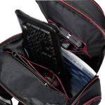 'ASUS Sac à Dos Games Shuttle Republic Of Gamer Noir et Rouge de la marque Asus image 4 produit