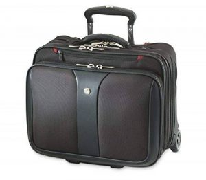 bagage business roulette TOP 0 image 0 produit