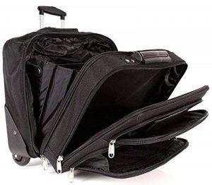 bagage business roulette TOP 4 image 0 produit