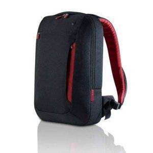 """Belkin - Sac à Dos pour Ordinateur Portable 17"""" - Noir/Rouge de la marque Belkin image 0 produit"""