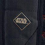 Bioworld Star Wars–3D Molded Dark Vador Backpack de la marque Bioworld image 3 produit