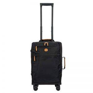 Bric's X-Travel Valise de cabine 4 roulettes 55 cm de la marque Bric's image 0 produit