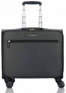 Bugatti Lima Mallette-valise Business 43 cm avec emplacement Laptop et compartiment bagage de la marque Bugatti image 0 produit