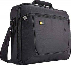 """Case Logic ANC-316 Sacoche en nylon pour Ordinateur portable/Tablette PC à 16"""" Noir de la marque Case Logic image 0 produit"""