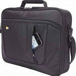 """Case Logic ANC-316 Sacoche en nylon pour Ordinateur portable/Tablette PC à 16"""" Noir de la marque Case Logic image 2 produit"""