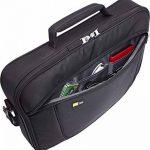 """Case Logic ANC-316 Sacoche en nylon pour Ordinateur portable/Tablette PC à 16"""" Noir de la marque Case Logic image 3 produit"""