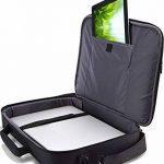"""Case Logic ANC-316 Sacoche en nylon pour Ordinateur portable/Tablette PC à 16"""" Noir de la marque Case Logic image 4 produit"""