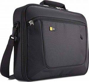 """Case Logic ANC-317 Sacoche en nylon pour Ordinateur portable/Tablette PC à 17"""" Noir de la marque Case Logic image 0 produit"""