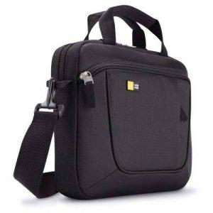 """Case Logic AUA-311BK Sacoche en nylon Ordinateur portable/Tablette PC à 11"""" Noir de la marque Case Logic image 0 produit"""