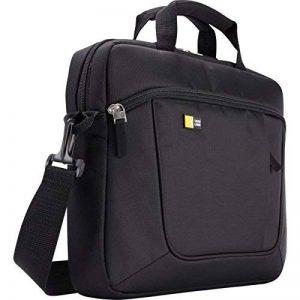 """Case Logic AUA-316 Sacoche en nylon Ordinateur portable/Tablette PC à 16"""" Noir de la marque Case Logic image 0 produit"""