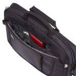 """Case Logic AUA-316 Sacoche en nylon Ordinateur portable/Tablette PC à 16"""" Noir de la marque Case Logic image 3 produit"""