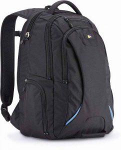 """Case Logic BEBP-115 Sac à dos en nylon Ordinateur portable/Tablette PC à 15"""" Noir de la marque Case Logic image 0 produit"""
