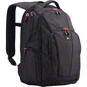 """Case Logic BEBP-215 Sac à dos en nylon Ordinateur portable/Tablette PC à 15"""" Noir de la marque Case Logic image 0 produit"""