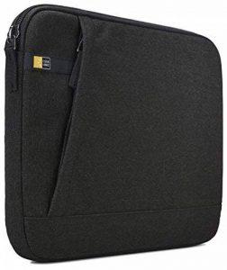 """Case Logic HUXS111K Housse en Polyester pour Ordinateur Portable 11,6"""" Noir de la marque Case Logic image 0 produit"""