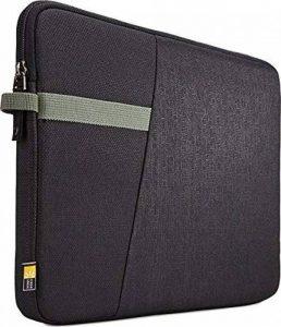"""Case Logic IBRS115K Etui en Polyester pour Ordinateur Portable 15,6'"""" Noir de la marque Case Logic image 0 produit"""