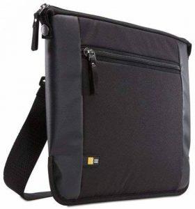 Case Logic INT111GY Sacoche avec bandoulière pour Ordinateur Portable Gris de la marque Case Logic image 0 produit