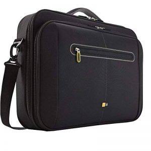 """Case Logic PNC218 Sacoche en nylon pour Ordinateur portable 17""""-18"""" Noir de la marque Case Logic image 0 produit"""