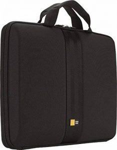 """Case Logic QNS113K Sacoche coque semi-rigide pour Ultra-portable jusqu'à 13"""" Noir de la marque Case Logic image 0 produit"""