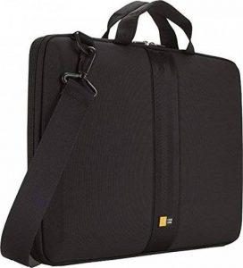 """Case Logic QNS116K Sacoche coque semi-rigide pour Ultra-portable jusqu'à 16"""" Noir de la marque Case Logic image 0 produit"""