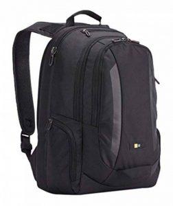 """Case Logic RBP-315 Sac à dos en nylon Ordinateur portable/Tablette PC à 15.6"""" Noir de la marque Case Logic image 0 produit"""