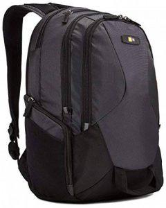 """CASE LOGIC RBP414K Sac à Dos pour Ordinateur Portable 13""""-14""""/Tablette 10"""" Noir de la marque Case Logic image 0 produit"""