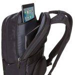 """CASE LOGIC RBP414K Sac à Dos pour Ordinateur Portable 13""""-14""""/Tablette 10"""" Noir de la marque Case Logic image 4 produit"""