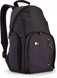 Case Logic TBC411K Sac à dos en nylon pour Appareil Photo Réflex Noir de la marque Case Logic image 0 produit