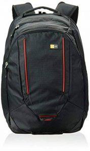 Case Logic Urbain BPEB115 Sac à dos en nylon pour Ordinateur 15,6''/iPad/Tablette Noir de la marque Case Logic image 0 produit