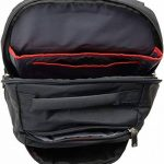 Case Logic Urbain BPEB115 Sac à dos en nylon pour Ordinateur 15,6''/iPad/Tablette Noir de la marque Case Logic image 4 produit