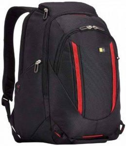 Case Logic Urbain BPEP115K Sac à dos en nylon pour Ordinateur 15,6''/iPad/Tablette Noir de la marque Case Logic image 0 produit