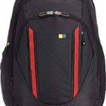 Case Logic Urbain BPEP115K Sac à dos en nylon pour Ordinateur 15,6''/iPad/Tablette Noir de la marque Case Logic image 1 produit