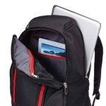 Case Logic Urbain BPEP115K Sac à dos en nylon pour Ordinateur 15,6''/iPad/Tablette Noir de la marque Case Logic image 4 produit