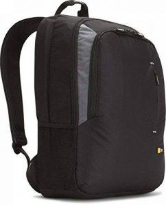 """Case Logic VNB217 Sac à dos en Nylon pour ordinateur 15-17,3"""" Noir de la marque Case Logic image 0 produit"""