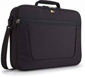 Case Logic VNCi215 Sacoche en nylon pour Ordinateur portable 15,6 Noir de la marque Case Logic image 0 produit