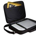 Case Logic VNCi215 Sacoche en nylon pour Ordinateur portable 15,6 Noir de la marque Case Logic image 4 produit