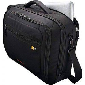 """Case Logic ZLC-216 Sacoche en nylon Ordinateur portable/Tablette PC à 16"""" Noir de la marque Case Logic image 0 produit"""