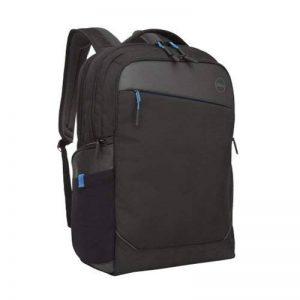 """DELL 9CYG5 17"""" Sac à Dos Noir Sacoche d'ordinateurs Portables - Sacoches d'ordinateurs Portables (Étui Sac à Dos, 43,2 cm (17""""), Sangle épaule, 1,5 kg, Noir) de la marque Dell image 0 produit"""