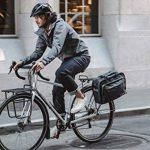 Deux Roue Gear Sacoche Malette Convertible–avec revêtement étanche–2en 1–Entier de vélos et Sac pour Ordinateur Portable de la marque Two Wheel Gear image 4 produit